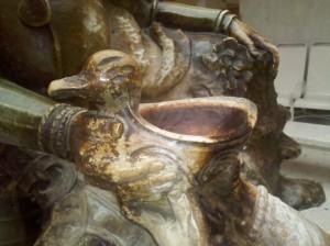 woodduck pot