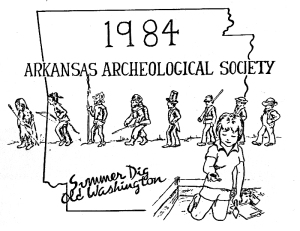 1984 AAS Dig T