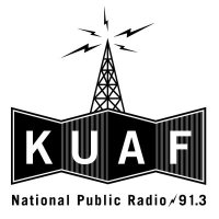 KUAF_Logo